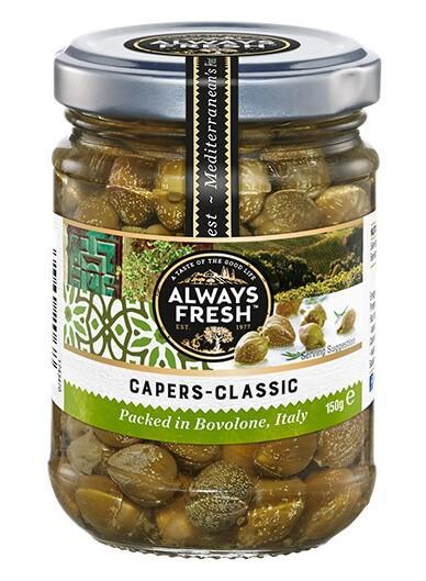 Capers – Classic