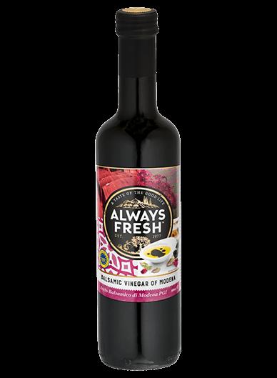 Vinegar – Balsamic