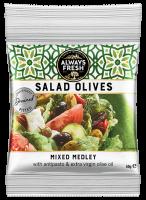 Salad Olives-Mixed Medley
