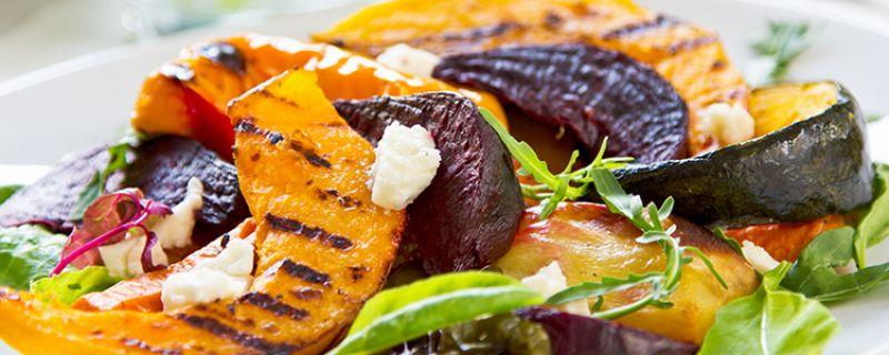 9 Easy Summer Dinner Ideas
