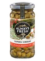 Capers – Vinegar