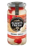 Onions – Chilli