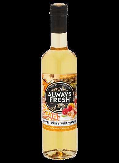 Vinegar – White Balsamic