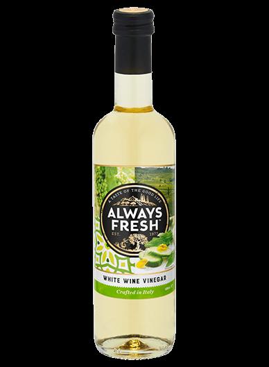 Vinegar – White Wine