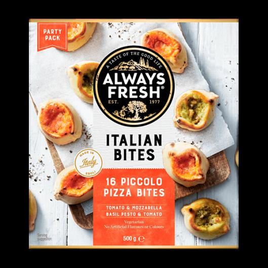 Italian Bites