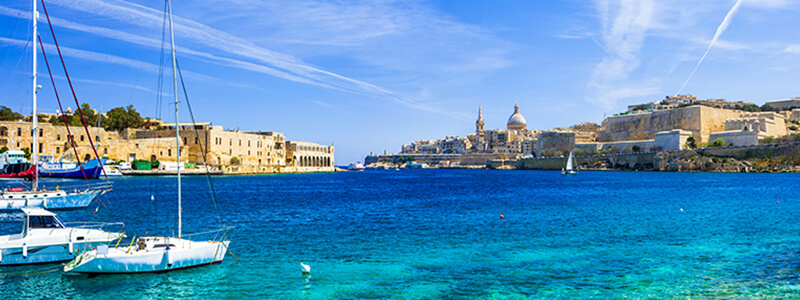 5 Reasons to add Malta to your bucket list
